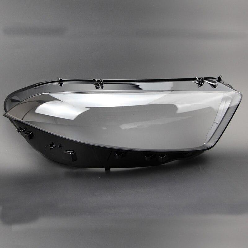Abajur far kapağı lens camı lambası koruma w177 far plastik mercedes-benz A sınıfı W177 A180L A180 A200L A200