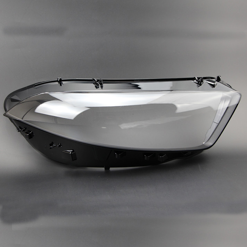 Lampenkap Koplamp Cover Lens Glas Lamp Bescherming W177 Koplamp Plastic Voor Mercedes-Benz Klasse Een W177 A180L A180 A200L a200