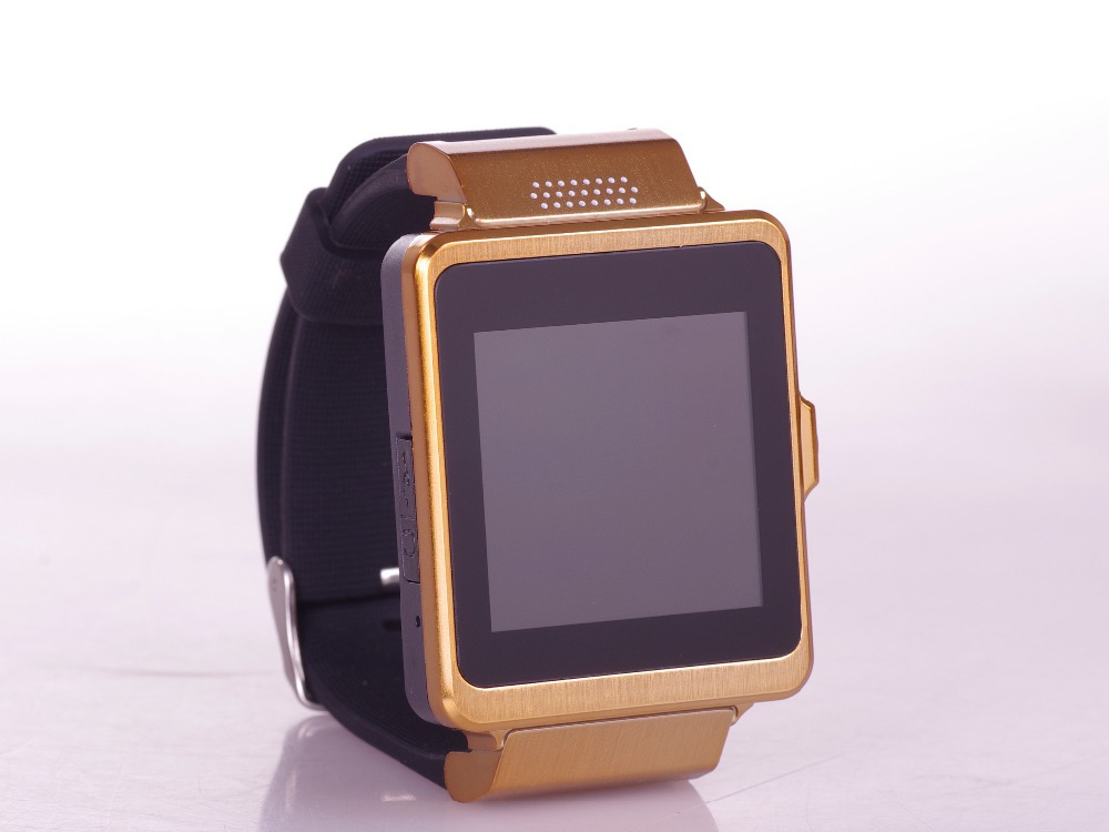 Upro P6 G18 smart watch mobile phone smartwatch Android