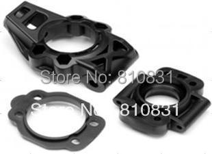 The rear wheel bearings block C suite for baja