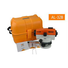 Automatic Levels Meter Outdoor Engineering Surveying & Mapping Leveling Instrument Mapping Ultra-flat Instrument AL-32B