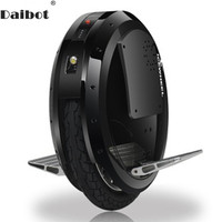 Daibot Adult Electric Scooter 16 Inch One Wheel Self Balancing Scooters With Mobile APP/Bluetooth Monowheel Electric Unicycle