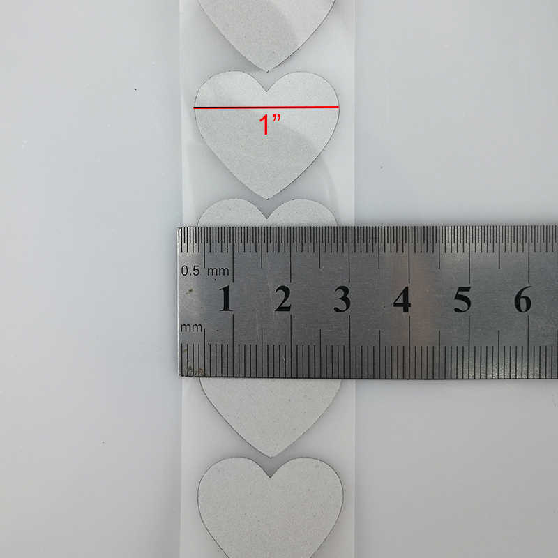 สูงเทปสะท้อนแสงความร้อนไวนิลฟิล์ม DIY ผ้าเหล็กสำหรับเสื้อผ้า 1 เมตร