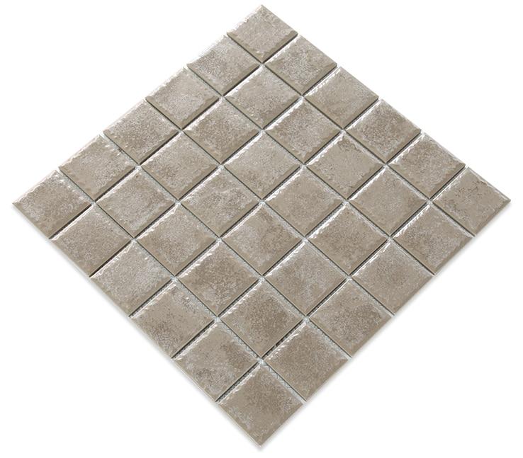 Grey Porcelain mosaic rustic wall tile home improvement Floor decor,Ceramic Kitchen Fireplace Background room wall tile,LSRS4806 best promotion 10pcs set diamond holesaw 3 50mm drill bit set tile ceramic porcelain marble glass top quality
