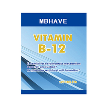 Vitamin B12 1000 Mcg High Strength Neuro Vitmains