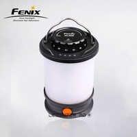 Оригинальный Fenix CL30R 650 люмен микро USB портативный светильник, перезаряжаемый фонарь для кемпинга с 3*18650 батареями