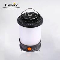 Оригинальный Fenix CL30R 650 люмен портативный микро usb свет заряжаемый светильник для кемпинга с 3*18650 батареями