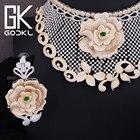 GODKI Luxury Cubic Z...