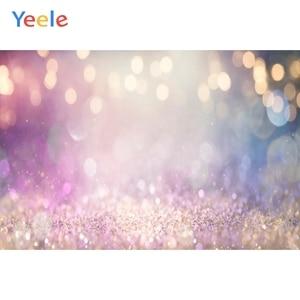 Image 1 - Yeele 勾配ライトボケ夢のような肖像画の写真撮影の背景写真の背景の写真のカスタマイズ