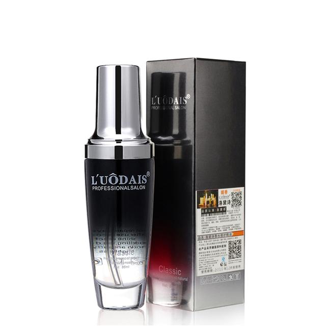 Hair Care Argan Oil Perfume oils Macadamia Nut Oil For Damaged Hair