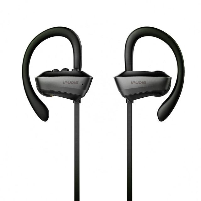 IPUDIS Sport Bluetooth Waterproof Wireless Earphone 1