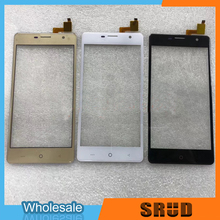 Good Quality Touch Glass For DEXP Ixion ES950 Touch Panel Smartphone Touch Screen Digitizer Front Glass Sensor Replacement