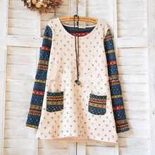 Plus Velvet Maternity T Shirt Tees Spring & Autumn Pregnancy Blouse Long Sleeve Tops Shirts Clothes for Pregnant Women B271