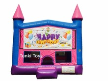 inflatable fun bouncer house rentals