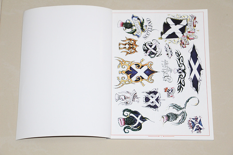 tattoo book2