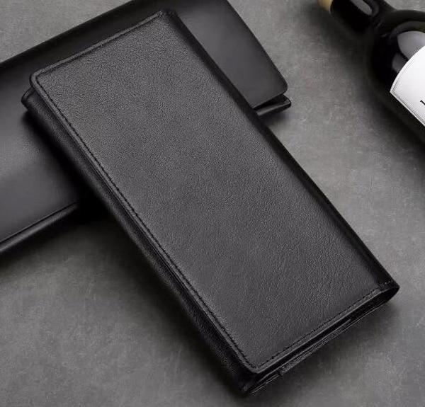 Genuine Wallet Leather Mobile Phone Case For Nokia 6,Oukitel U20 Plus/U7 Max,Doogee X30L/Dagger DG550/Shoot 1/X9 Pro/F7/Y6