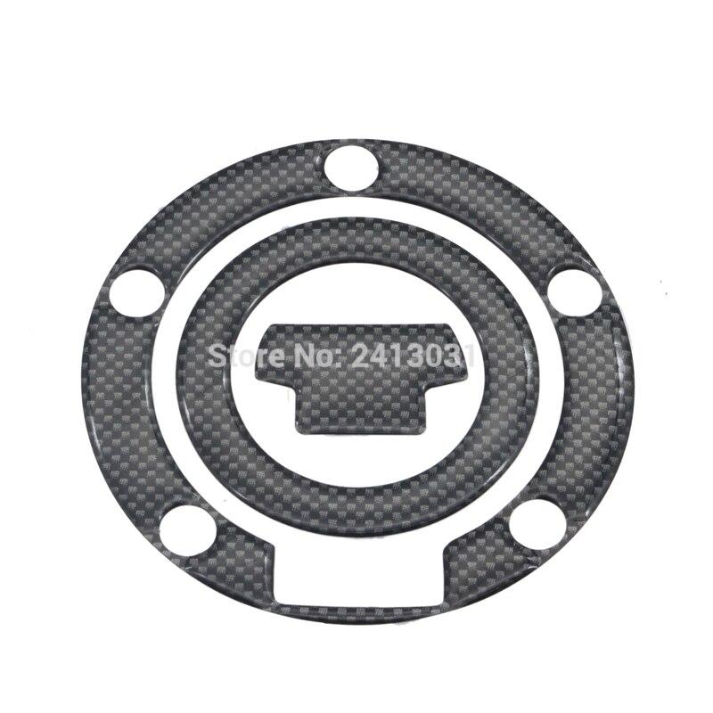 Yamaha FJR 1300 A Carbon Look Fuel Cap Pad Sticker Fits Multiple Models