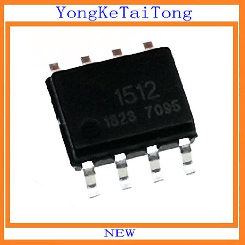 10 ピース/ロット THAT1512S08 U THAT1512S08 THAT1512S THAT1512 1512 SOP8  グループ上の 電子部品 & 用品 からの 集積回路 の中 1