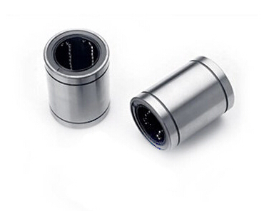 LM20UU 20mm Linear Ball Bearing Bush Bushing 1pc scv40 scv40uu sc40vuu 40mm linear bearing bush bushing sc40vuu with lm40uu bearing inside for cnc