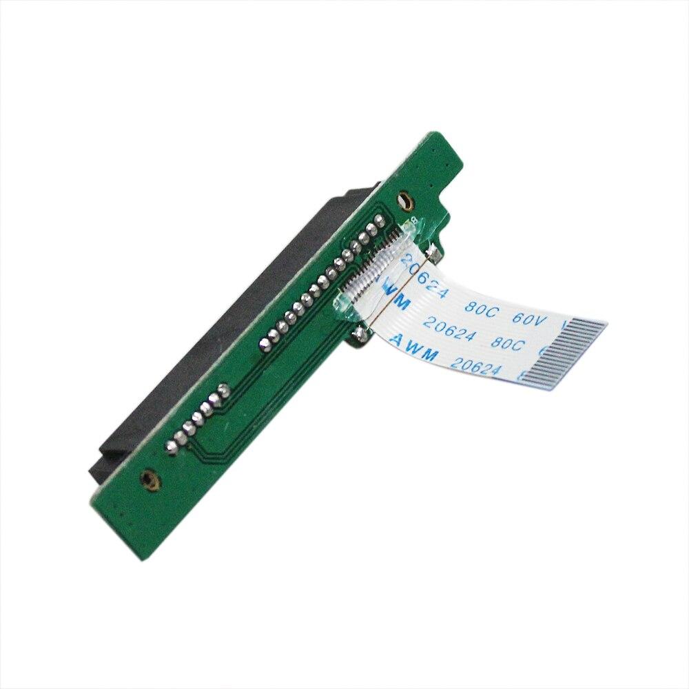 JINTAI ordinateur portable pour DELL DN13 V3350 HDD SATA câble de disque dur 5 GDTY 50.4ID01.101 A01