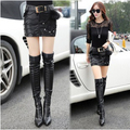 skirts womens The new women's autumn and winter fashion wrap skirt Slim package hip skirts free shipping