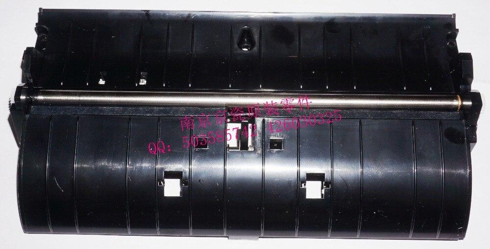 New Original Kyocera FRAME FEED ASSY for:FS-C5150DN C5250DN C2026MFP C2126MFP new original kyocera fuser 302j193050 fk 350 e for fs 3920dn 4020dn 3040mfp 3140mfp