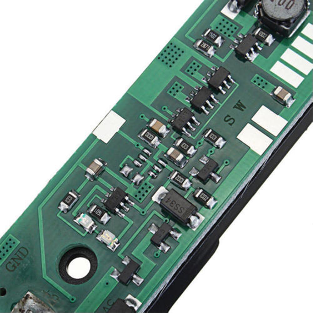 Power Band 4 In 1 UPS Raspberry Pi 5W Extended Durable DC 5V 6V 9V 12V