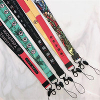 10Pcs Lot High Quality China Style Mobile Phone Straps Rope Tags Strap Neck Lanyards For Keys