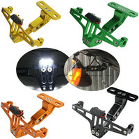 For BMW S1000RR S1000R Honda PCX MSX 125 CBR1000RR CB 599 919 400 Ducati Monster Suzuki