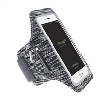 """High Quality 5.5"""" inch Mobile Phones Rushed Sports Arm band"""