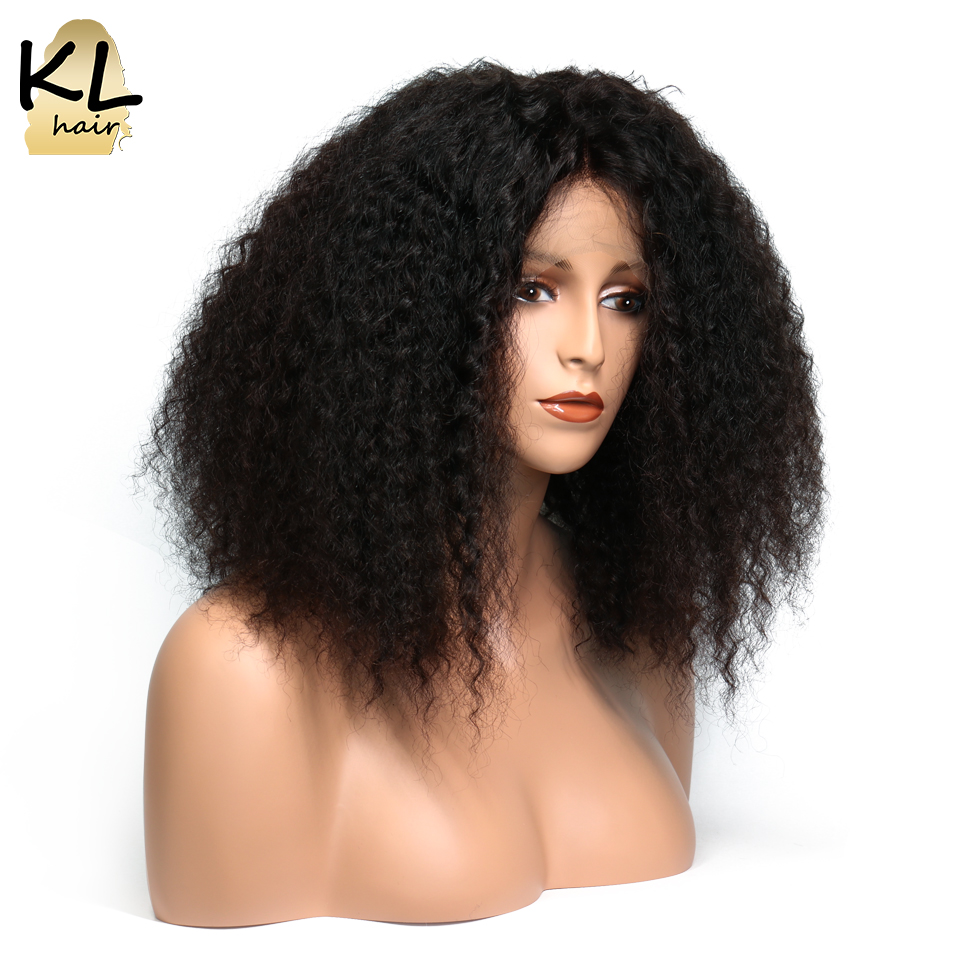 how to style a human hair wig aliexpress buy curly lace front human hair 7580