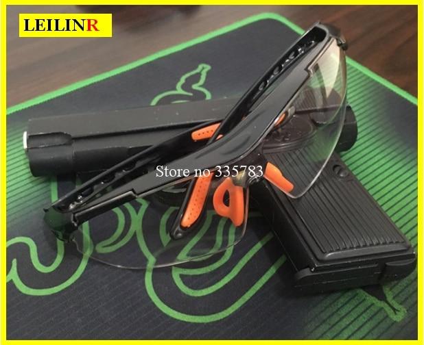 Защитные очки 2 . CS Gaming