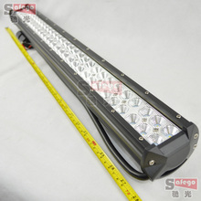 1pcs 28 Inch 180W LED Light Bar Spot Flood Combo 12V 24v Truck work bar Tractor Trailer ATV UTV 4X4 led light bar combo