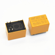 5pcs HK4100F-DC12V-SHG 6PIN 12V 3A Relays Wholsale Price