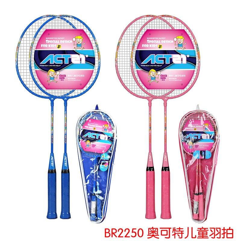 ACTEN BR 2250 Standard Size Badminton Racquet Professional Fitness Badminton Racquet Indoor Sports Racket