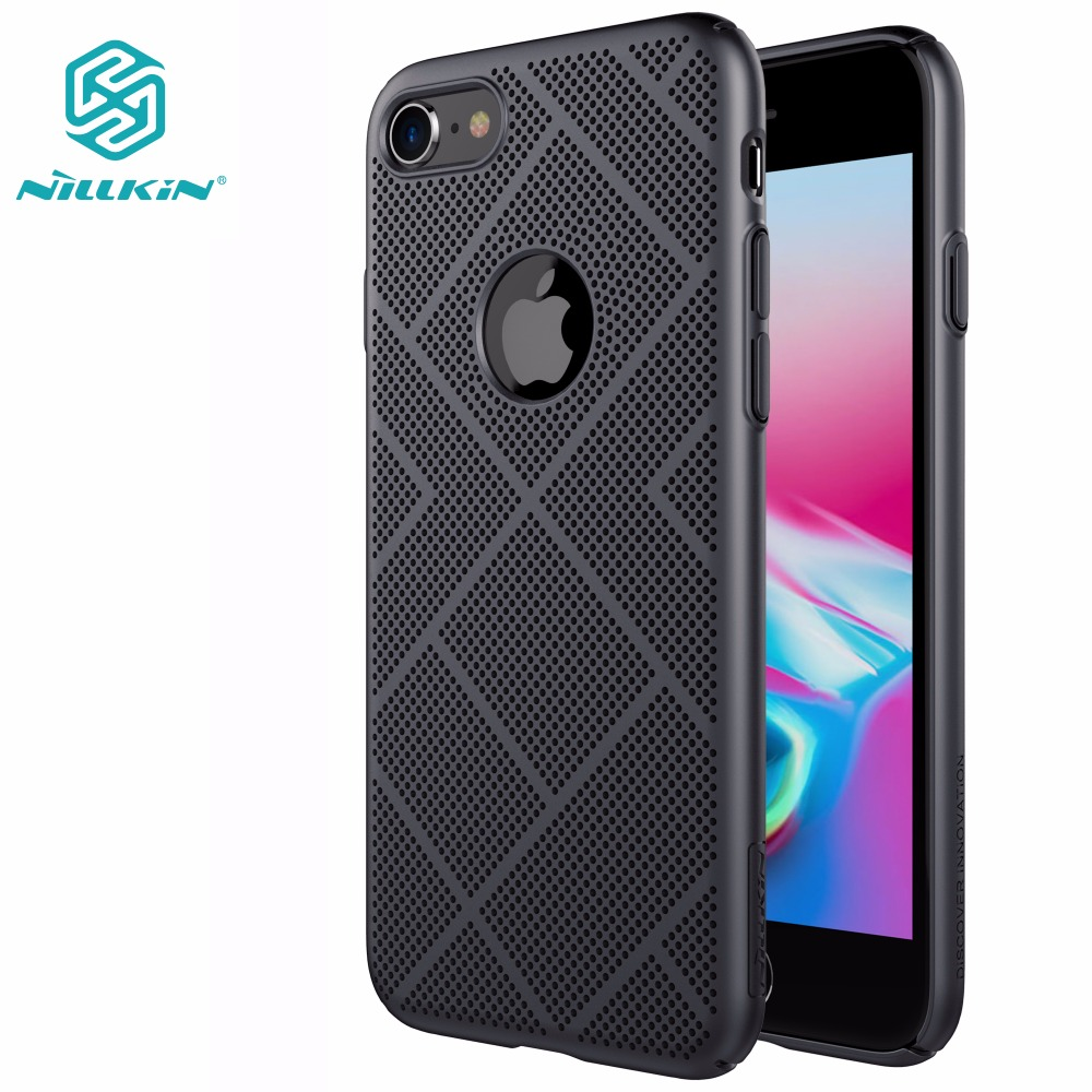 apple iphone 8 nilkkin case