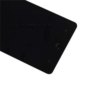 "Image 3 - 5.0 ""עבור BQ Aquaris U לייט LCD + מסך מגע digitizer עצרת להחליף עם עבור BQ Aquaris U תצוגה תיקון חלקי עם מסגרת"