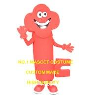 Настраиваемые красный ключ костюм талисман для взрослых Размер (может менять цвет) безопасный ключ тему аниме маскарадные костюмы карнавал