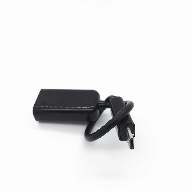 USB المضيف وتغ كابل محول لسامسونج غالاكسي تبويب 4 10.1 الزواية SM-T530NU SM-T530 SM-T531 7.0 SM-T235 SM-T237 PTablet