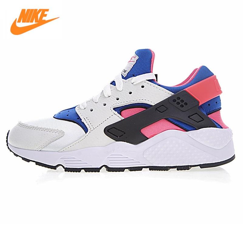 Nike Air Huarache Run OG Men's Original Sneakers Shoes,Men's Comfort Outdoor Running Shoes,High Quality Rubber Shoes AH8049 100 nike air huarache midnight navy white