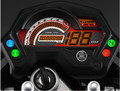 shipping Motorcycle digital speedometer meter used for Yamaha FZ 16 FZ16 motor