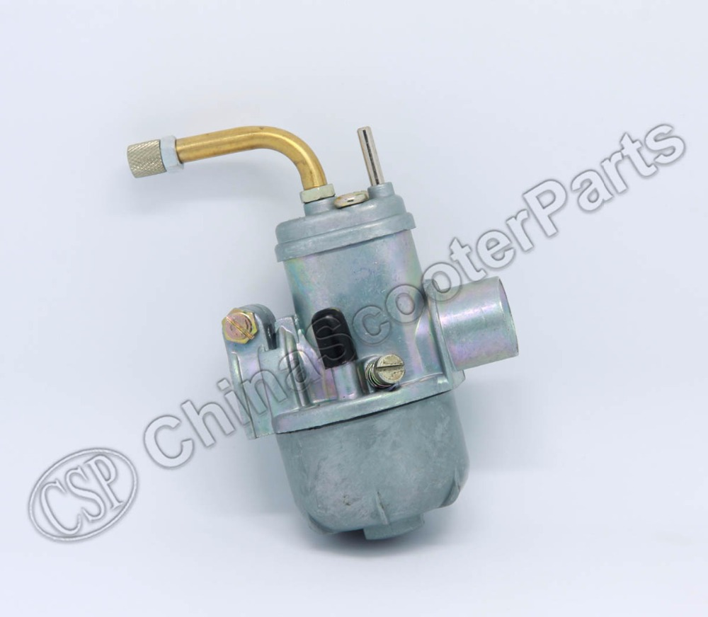 Puch Moped 12 12mm Bing Style Carb Carburetor Maxi Sport Luxe Newport E50 Murray