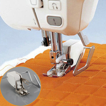 New Hot Walking Even Feed Quilting Presser Foot Feet For Low