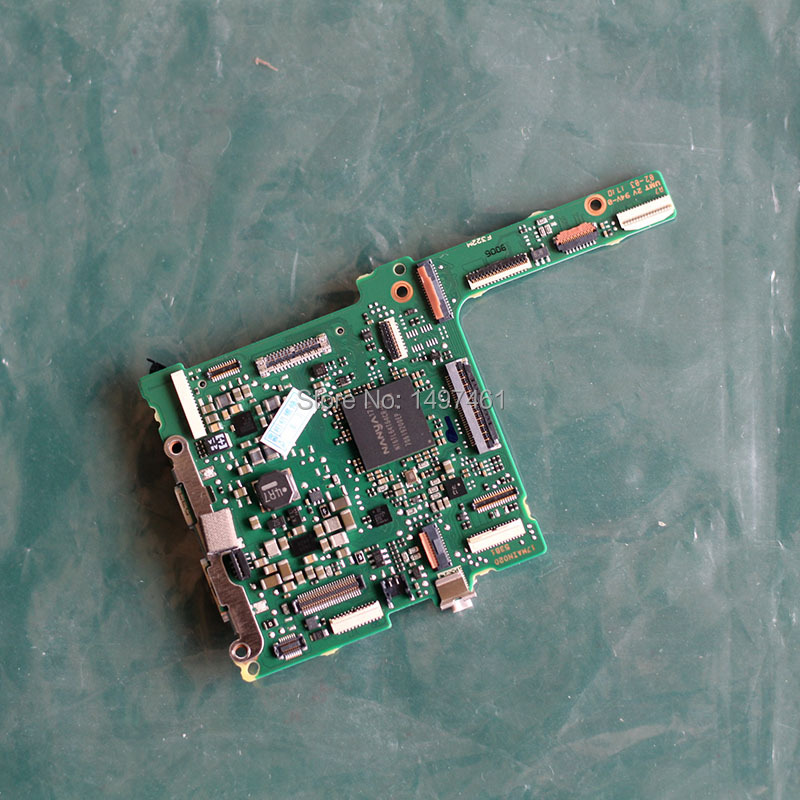 Nouvelles pièces de réparation de carte mère/carte mère pour Canon EOS 200D SLR