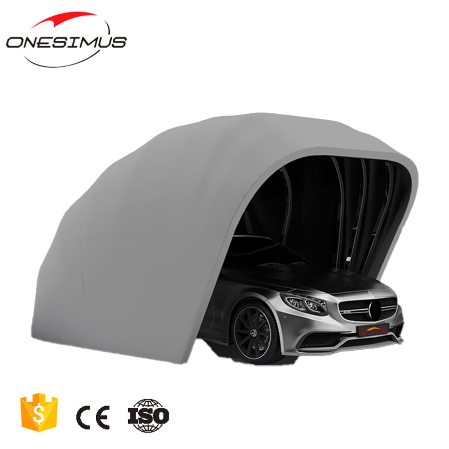 Onesimus High Quality Retractable Car Garage Portable Car Garage Sunroof Convertible Hardtop Aliexpress