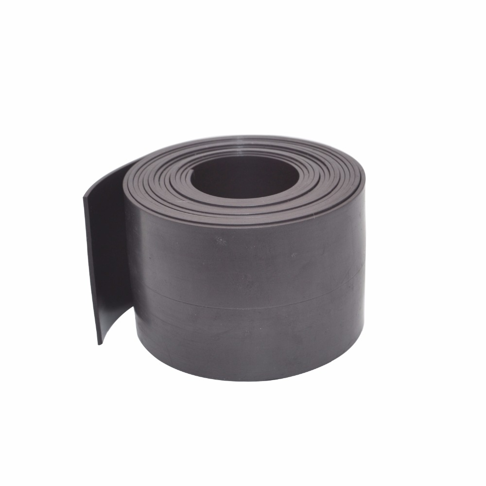 Free Shipping 5 Meters  Flexible Magnetic Strip 5M Rubber Magnet Tape width 50mm thickness 1.5mm free shipping 5 meters flexible magnetic strip 5m rubber magnet tape width 50mm thickness 1 5mm