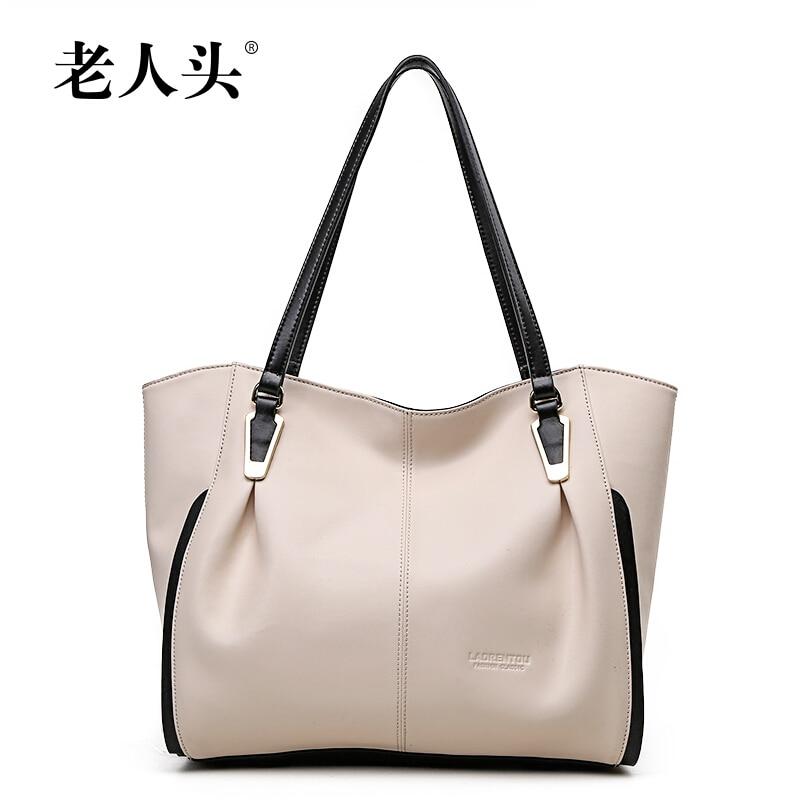 Laorentou marcas famosas bolso de las mujeres  nuevo bolso de hombro bolso de la