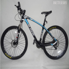 Beteery carbon bike for sale Wonderful Products China Carbon mountain Bicycle best price