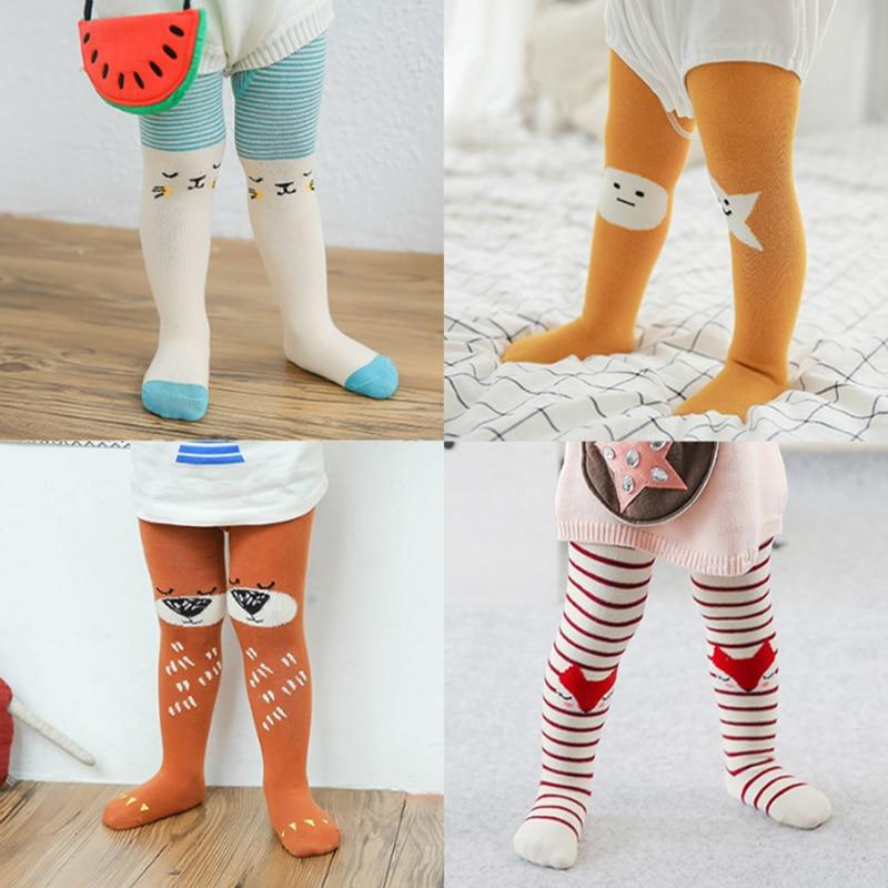 0-3years Niemowlę rajstopy i pończochy Dla Boys Baby Dziewczyny - Odzież dla niemowląt - Zdjęcie 3