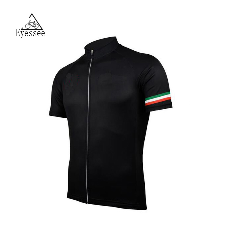 2018 Tour de Italy cycling jersey Ropa Ciclismo summer men's race Team Edition bicycle jersey Eyessee bike clothing 9 style!